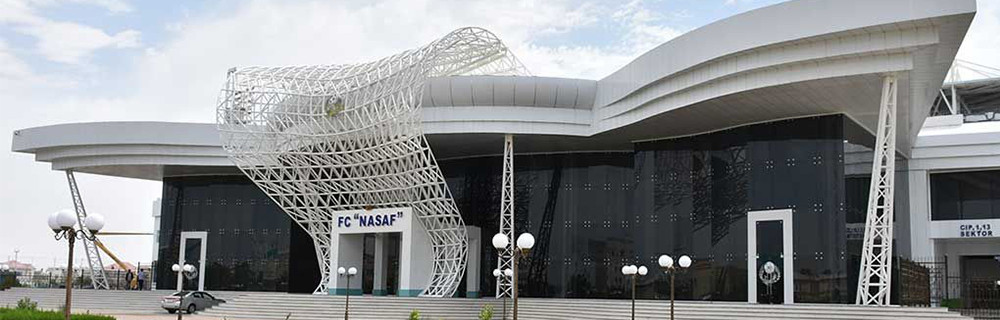 Markaziy stadion