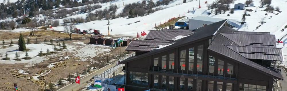 Amirsoy Resort