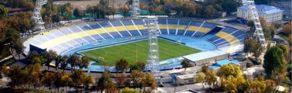 Pakhtakor Stadium
