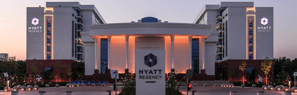Hyatt Regency Toshkent